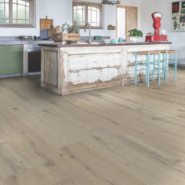 Quick-step Massimo Winter Storm Oak MAS3563S Engineered Wood Flooring