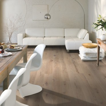 Quick-step Palazzo Blue Mountain Oak PAL3094S Engineered Wood Flooring