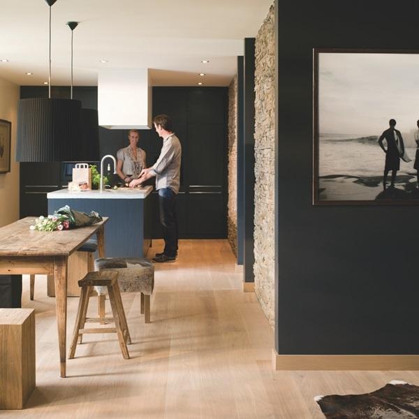 Quick-step Palazzo Dune White Oak PAL1473S Engineered Wood Flooring (D)