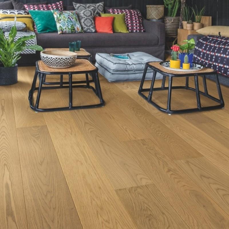 Quick-step Palazzo Ginger Bread Oak PAL3888S Engineered Wood Flooring