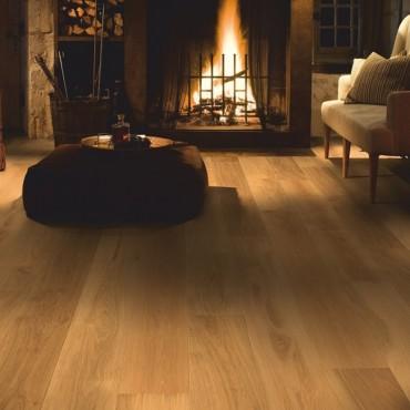 Quick-step Palazzo Honey Oak PAL1472S Engineered Wood Flooring