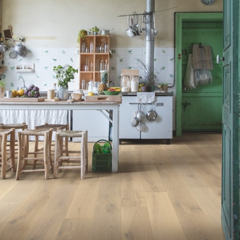 Quick-step Palazzo Lime Oak PAL3887S Engineered Wood Flooring