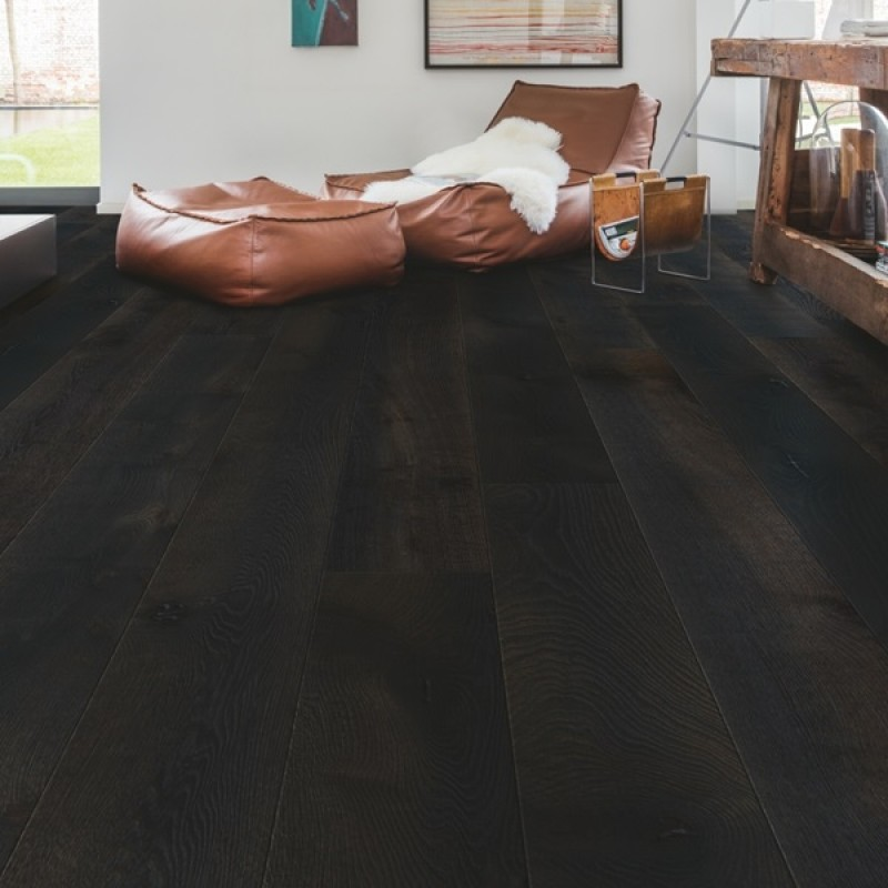 Quick-step Palazzo Midnight Oak PAL3889S Engineered Wood Flooring