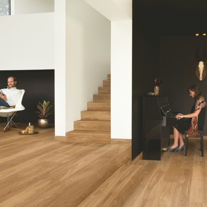 Quick-step Palazzo Natural Heritage Oak PAL1338S Engineered Wood Flooring