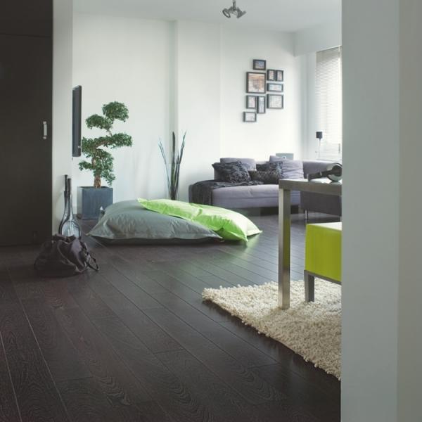 Quick-Step Perspective 4v Wengé planks Laminate Flooring (D) no longer available