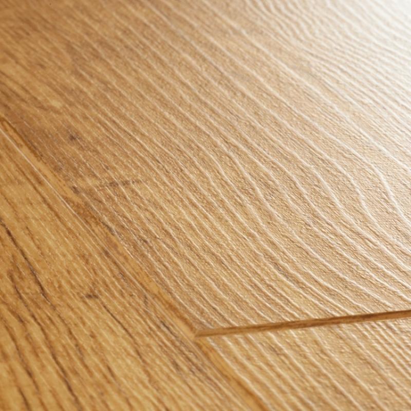 Uk Flooring Direct Harvest Oak Laminate: Quick-Step Perspective 4v Harvest Oak Planks Laminate Flooring