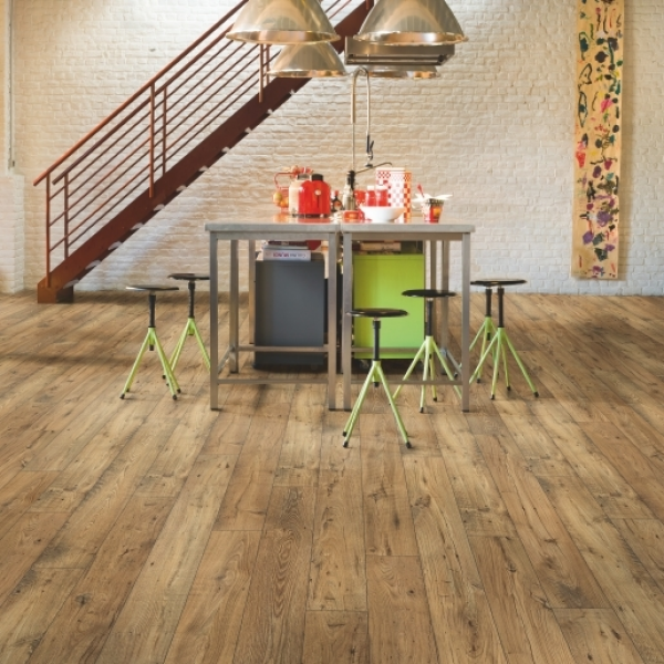 Quick-Step Perspective Wide 4 Reclaimed Chestnut Natural Planks Laminate Flooring (D) no longer available