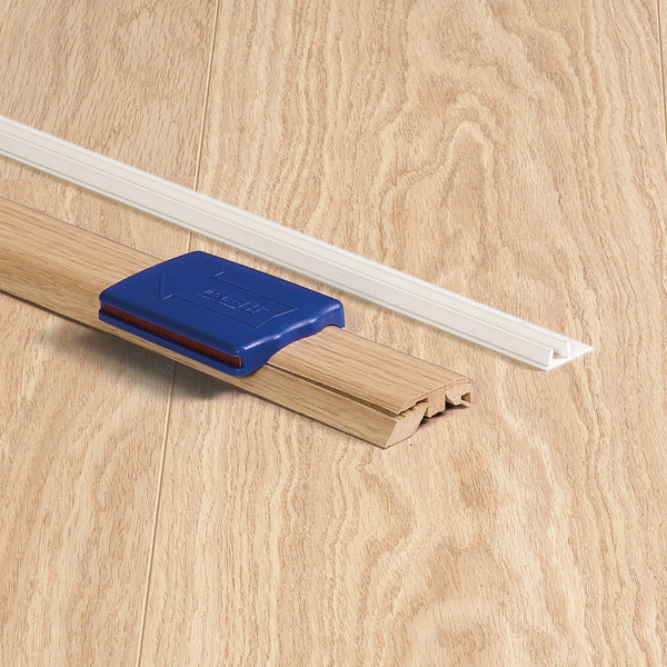 Quick-Step Engineered Wood Flooring  Incizo Door Threshold