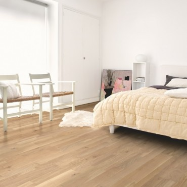 Quick-step Variano Dynamic Raw Oak VAR3102S Engineered Wood Flooring