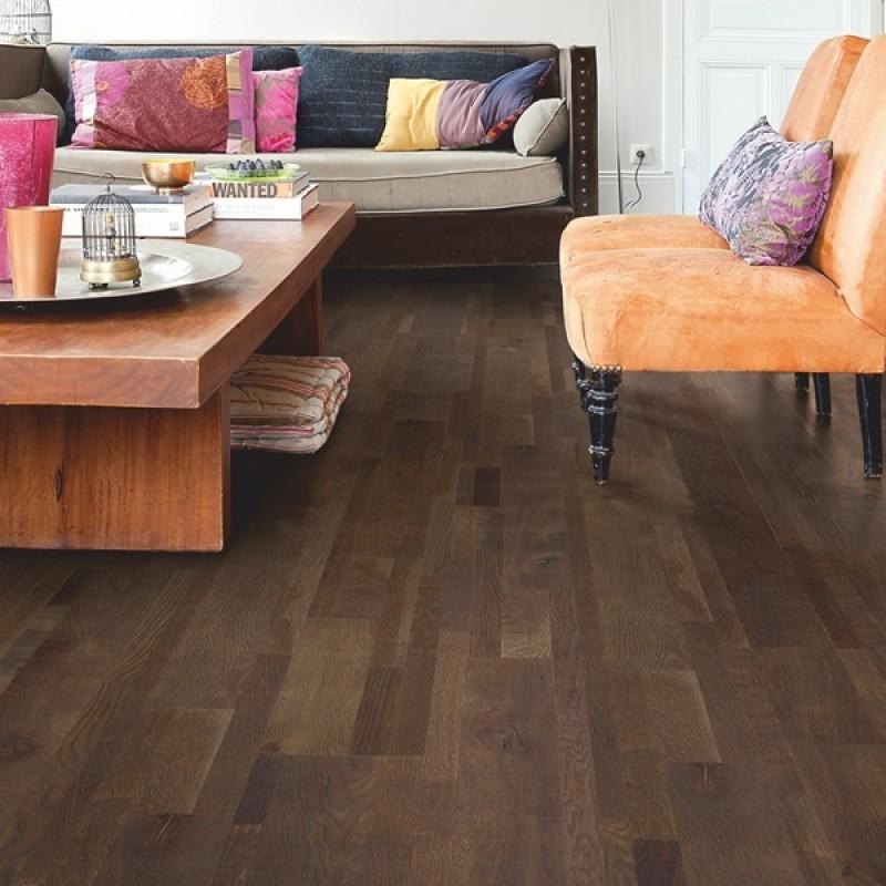 Quick-step Variano Espresso Blend Oak VAR1632S Engineered Wood Flooring (D)