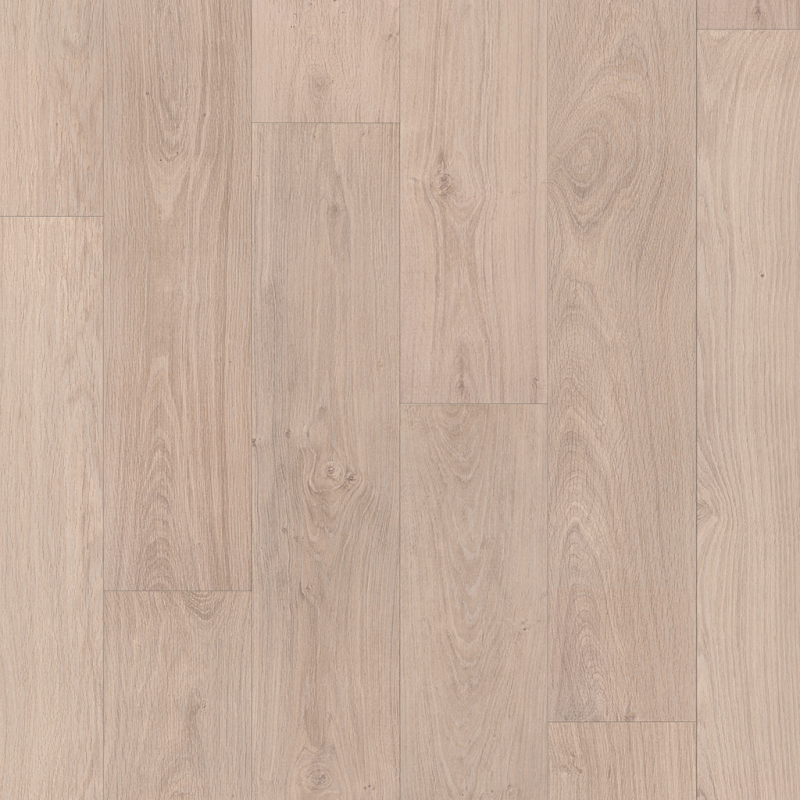 Quick-Step Classic Bleached White Oak Laminate Flooring