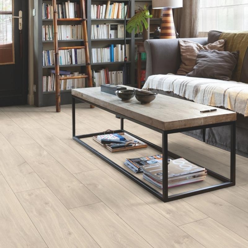 Quick Step Classic Havanna Oak Laminate Flooring