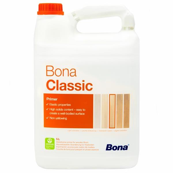 Bona Classic Prime 5 Litre