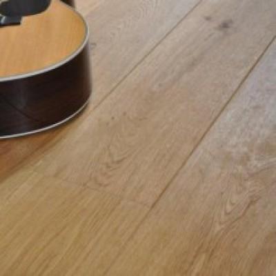 20mm Engineered Wood Flooring 'Oak Carolina' by Oak Flooring Direct Limited