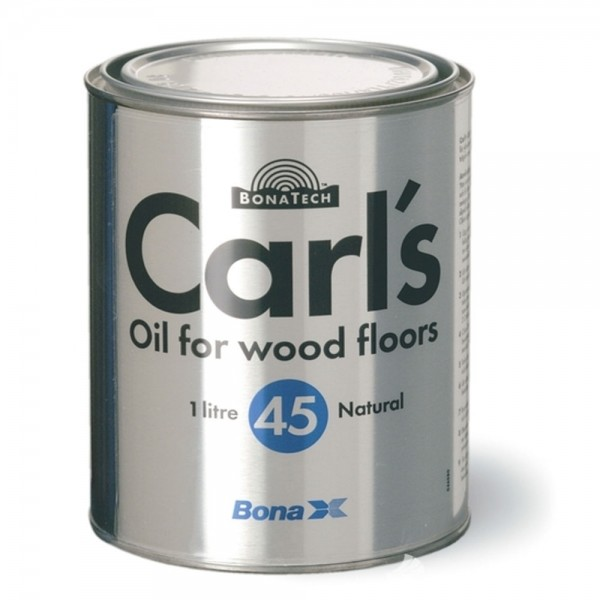 Bona Carl's Oil 45 1L