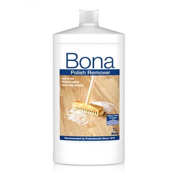 Bona Polish Remover
