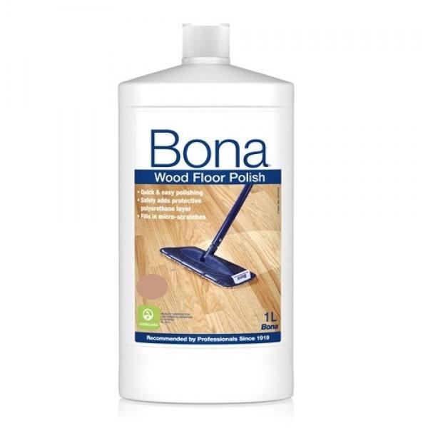 Bona Wood Floor Polish (Gloss)