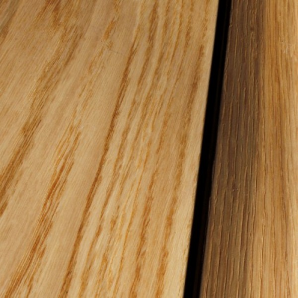 Kahrs L Section 2400mm(l) Rebated 15mm to suit Kahrs Original and Avanti Collections