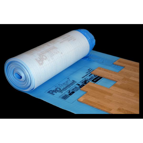 ProVent Wood Flooring Underlay 15m2