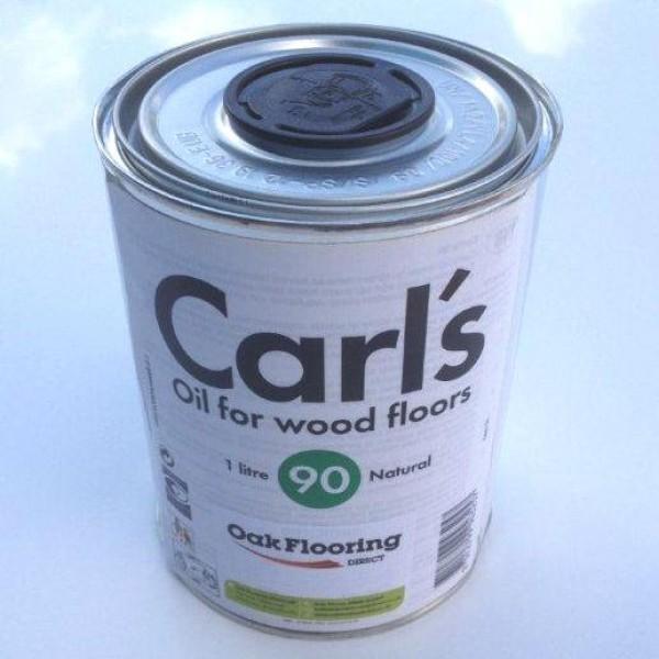 Bona Carl's Oil 90 (D)