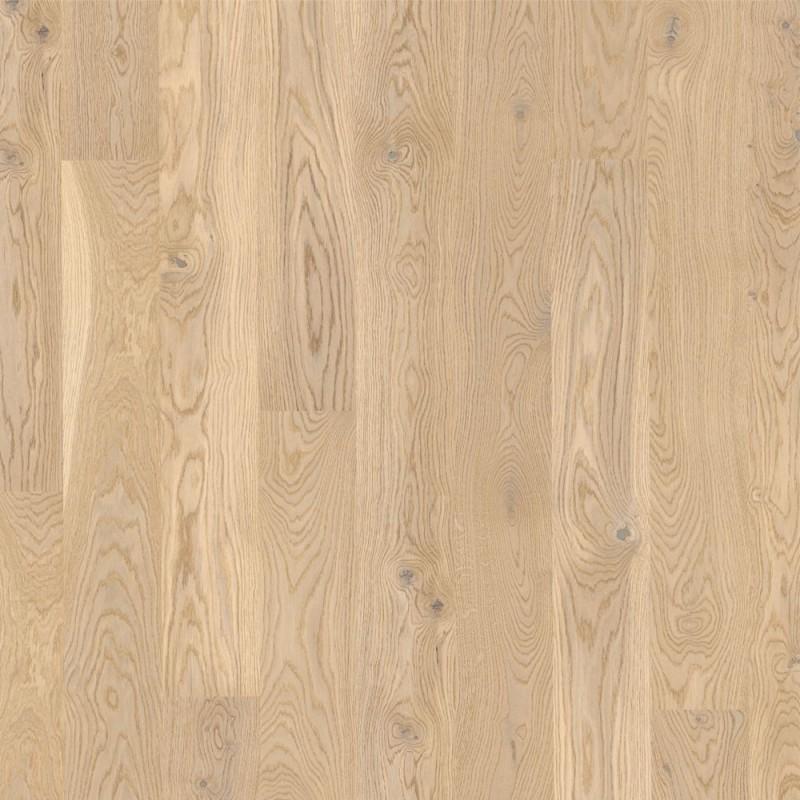 Boen Oak Animoso White 1 Strip 181mm Micro Bevelled Matt