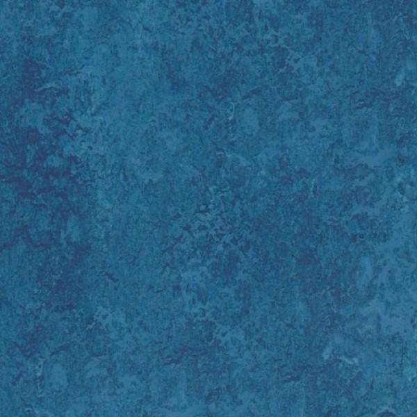 Forbo Marmoleum Dual Blue