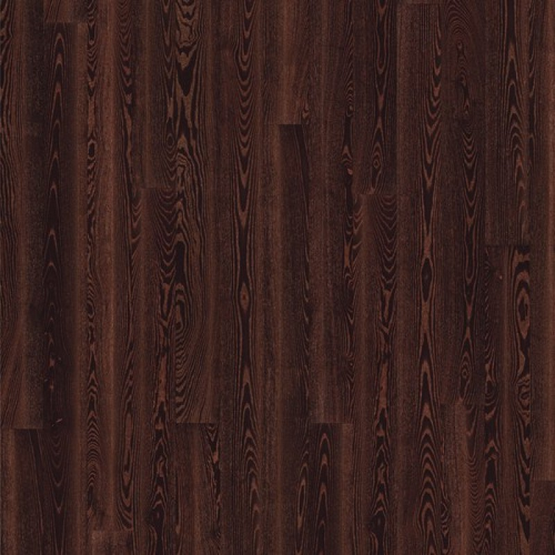 Kahrs Black Copper Ash 1 Strip 187mm High Gloss Lacquered