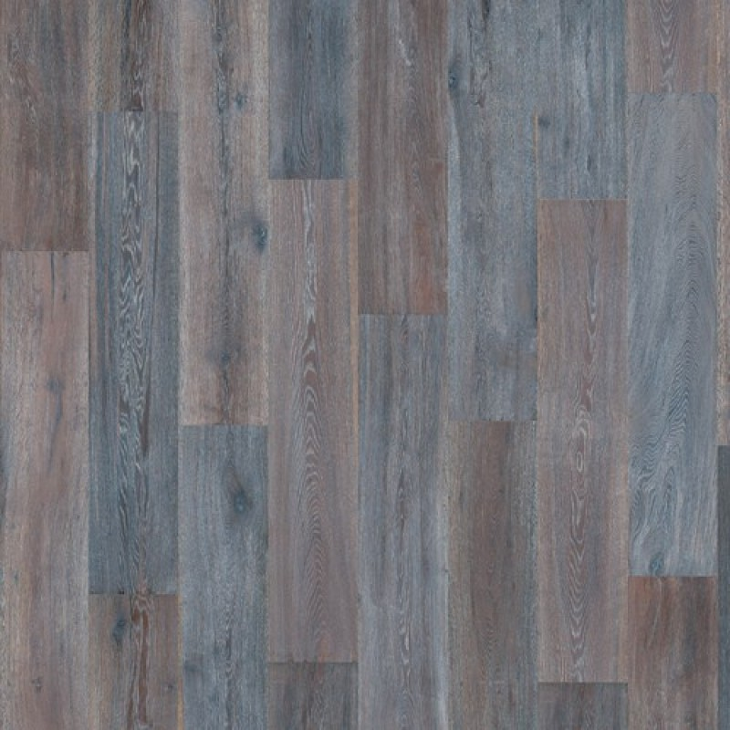 Kahrs oak grande maison 1 strip 260mm natural oil smoked brushed handscraped bevelled - Maison wooden ...