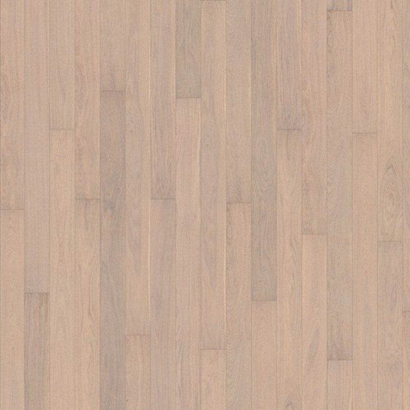 Kahrs Oak Pearl 1 Strip 130mm High Gloss Lacquered Brushed