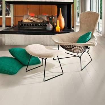 Kahrs Ash Alabaster Matt Lacquered Engineered Wood Flooring (D) Limited Stock !!!!