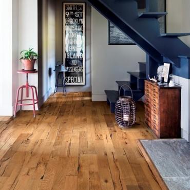 Kahrs Oak Decorum Oiled Engineered Wood Flooring