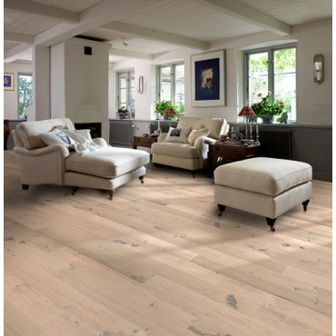 Kahrs Oak Colony Oiled Engineered Wood Flooring  (D) Limited Stock