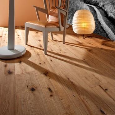 Kahrs Oak Camino Oiled Engineered Wood Flooring
