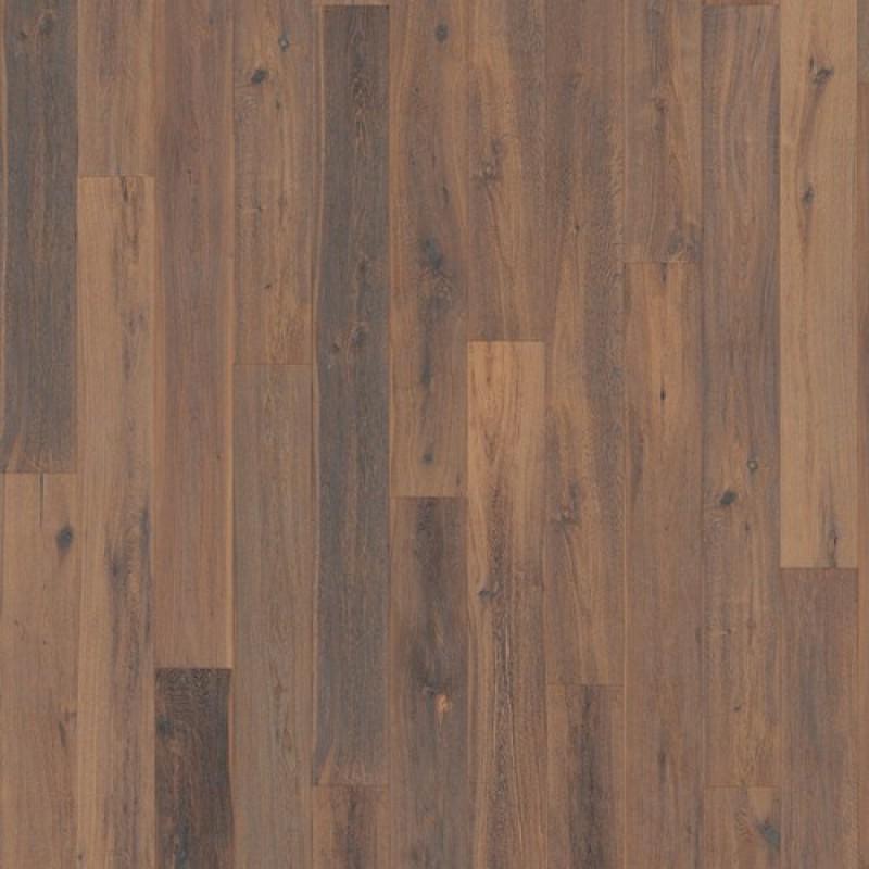 Kahrs Oak Concrete 1 Strip 190mm Natural Oil Brushed