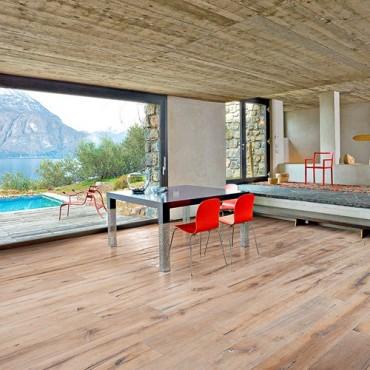Kahrs Oak Indossati Oiled Engineered Wood Flooring 2G (D)