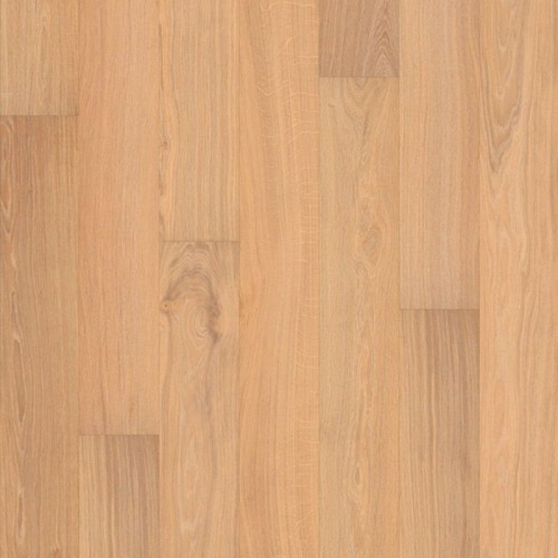 Kahrs Oak Paris 1 Strip 187mm Nature Oil Stained Micro