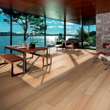 Kahrs Oak Paris Oiled Engineered Wood Flooring