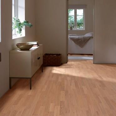 Kahrs Oak Sorrento Matt Lacquered Engineered Wood Flooring