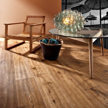 Kahrs Oak Tan Oiled Engineered Wood Flooring 5G