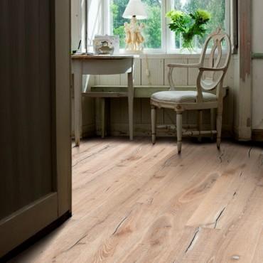Kahrs Oak Klinta Oiled Engineered Wood Flooring