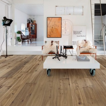 Kahrs Oak Ydre Oiled Engineered Wood Flooring