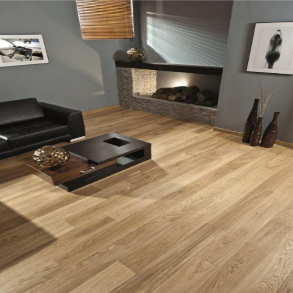 Norske Oak Finnmark Oiled Engineered Wood Flooring