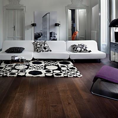 *** OFFER Kahrs Oak Nouveau Black ***