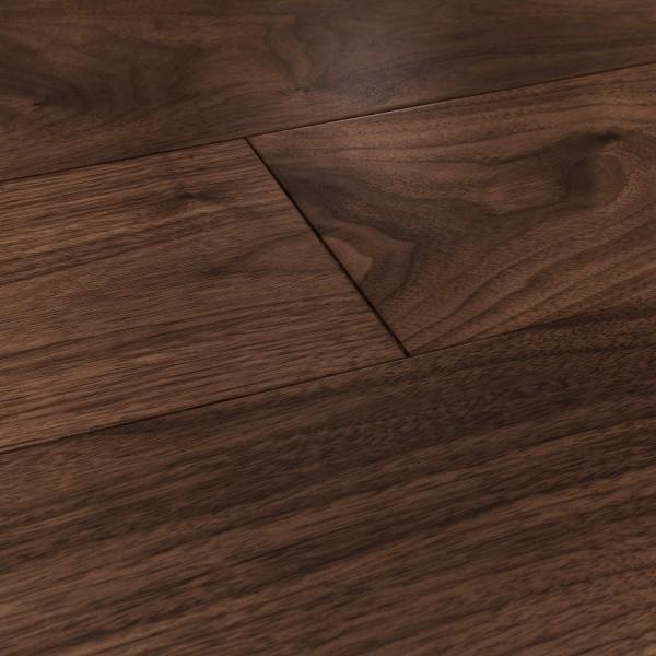 Woodpecker Berkeley Classic Walnut Engineered Wood Flooring
