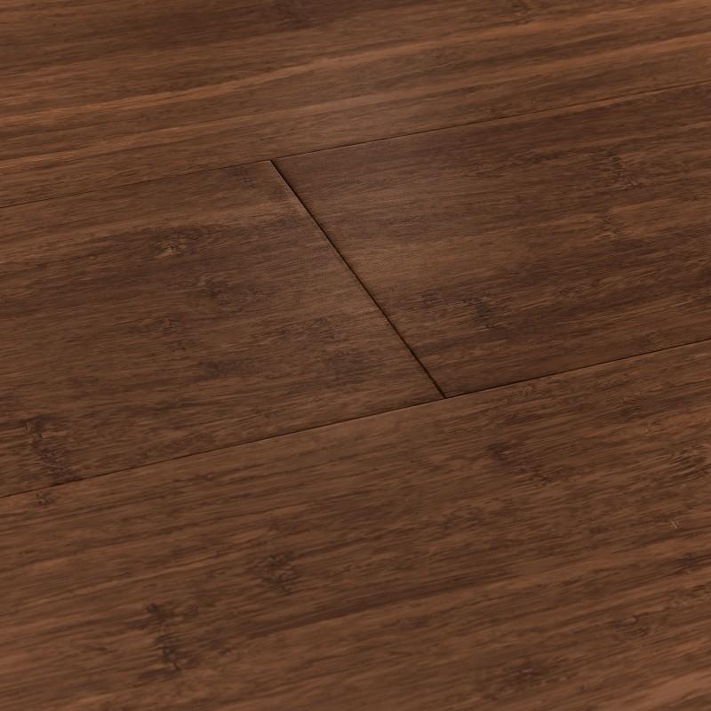 Woodpecker Oxwich Coffee Strand Bamboo Wood Flooring