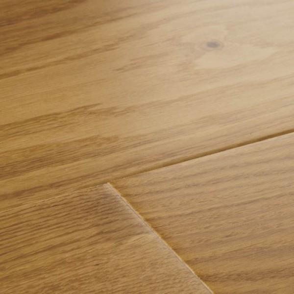 Woodpecker Harlech Select Oak Lacquered Engineered Wood Flooring