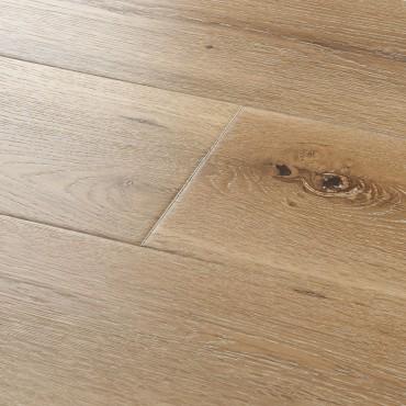 Woodpecker York White Washed Oak Solid Wood Flooring