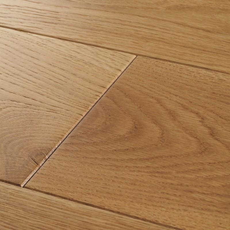 Woodpecker York Select Oak Solid Wood Flooring