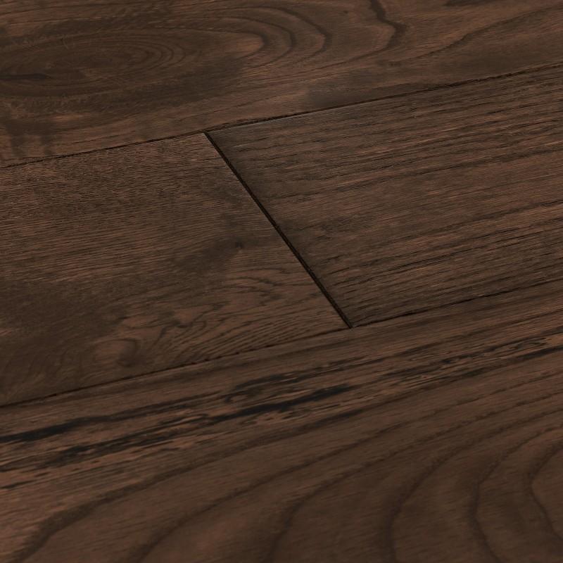 Woodpecker York Tawny Oak Solid Wood Flooring