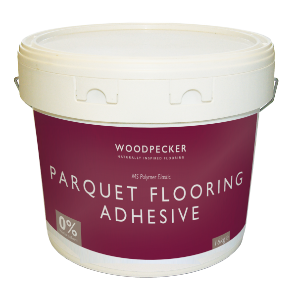 Woodpecker MS parquet adhesive